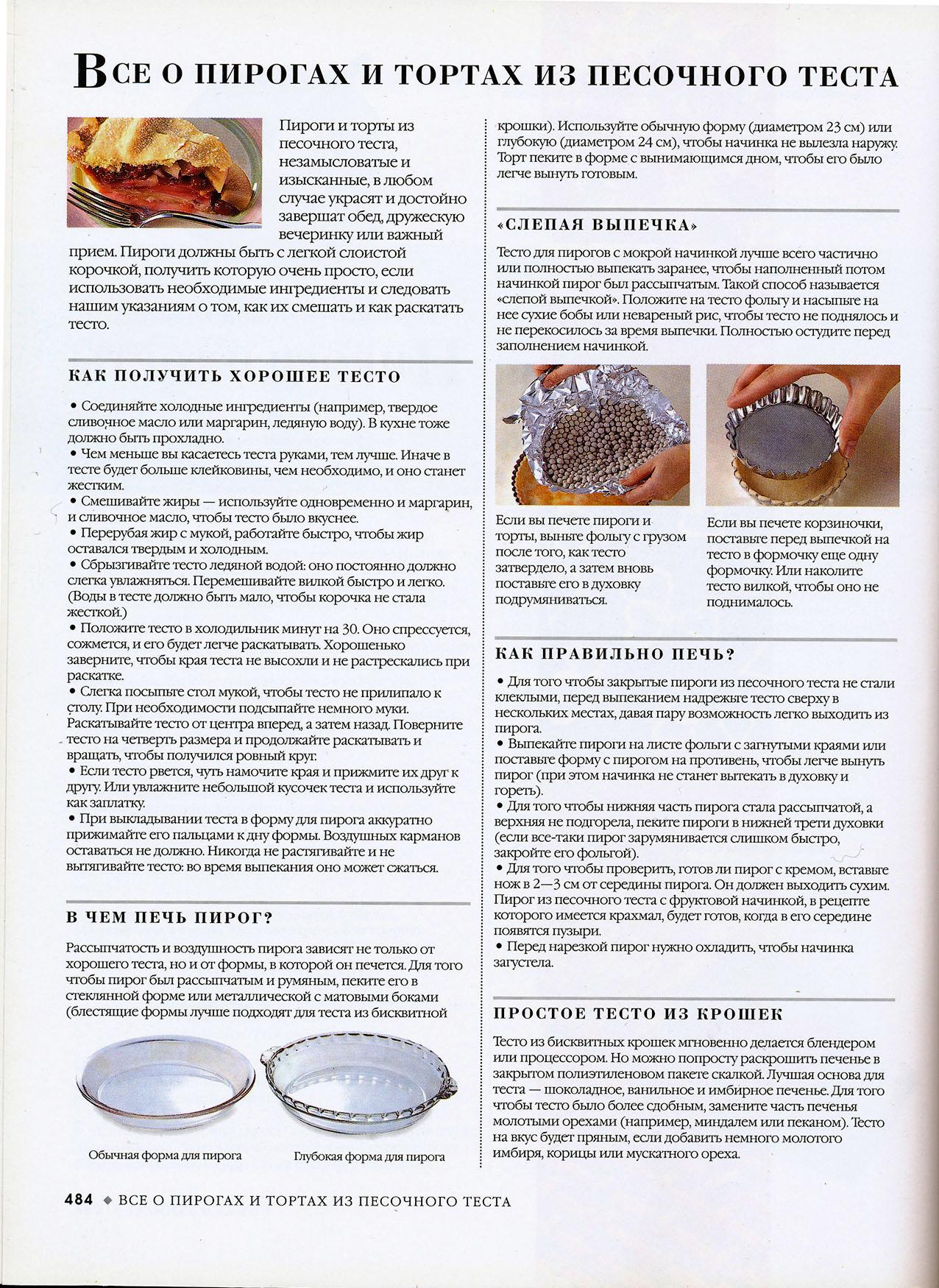 Пирожки рецепт песочное тесто пошагово