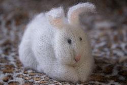 Кролик - символ нового года