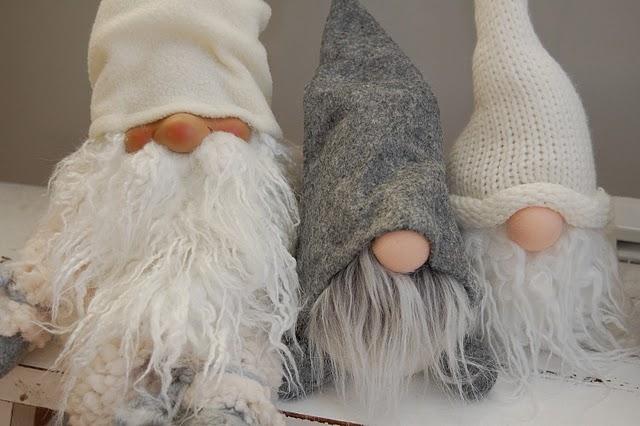 Бороды гномов своими руками