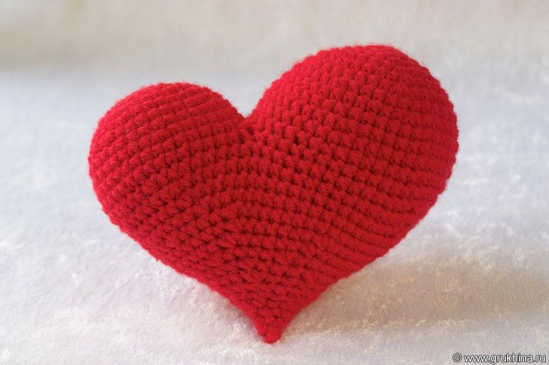 Метки: мотивы крючком сердечки сердце крючком вязание вязание крючком .