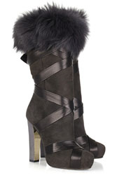 Roberto-Cavalli-Fur-Trimmed-Suede-Bandage-Boots-1 (1650$).jpg