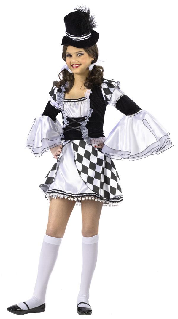 Как сшить костюм шахматной королевы своими руками