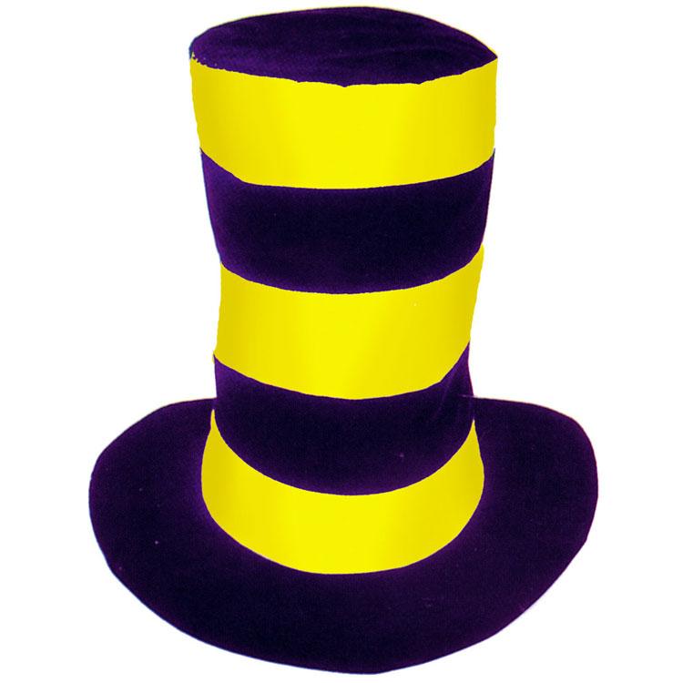 шляпы-цилиндра на форуме.