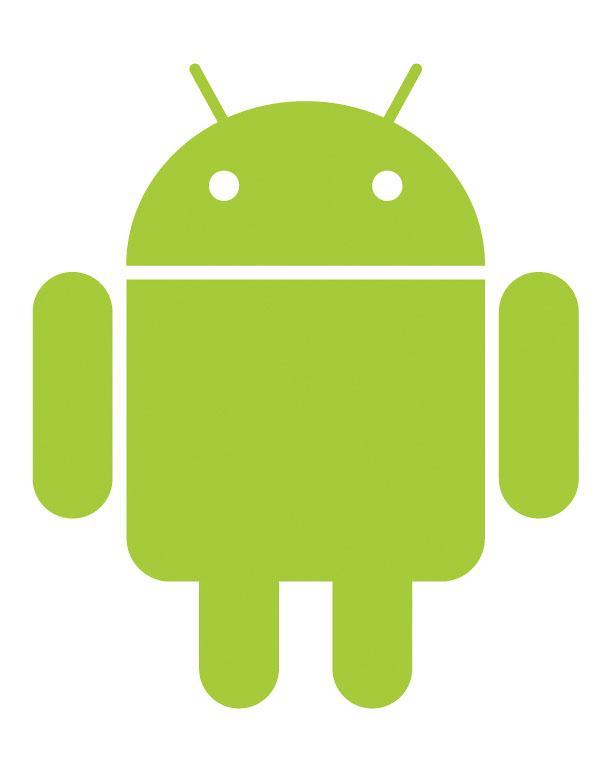 андроид с воскл знаком