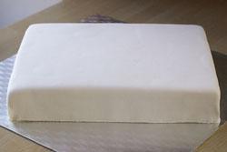 Торт iPad. Пошаговый мастер-класс: 12 шаг