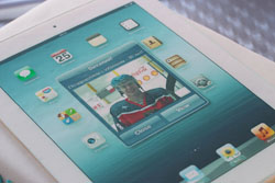 Торт iPad. Пошаговый мастер-класс