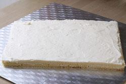 Торт iPad. Пошаговый мастер-класс: 4 шаг