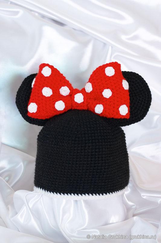 Для вязания детской шапки
