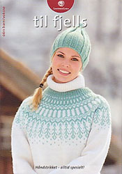 Обложка журнала Til fjells 0611