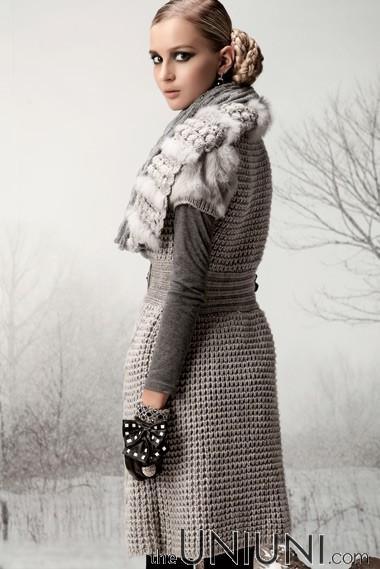крой берета: куртки с мехом чернобурки интернет магазин, фото девушек в...