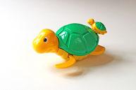Заводная игрушка-черепашка