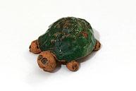 Чудная глиняная черепашка