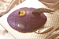 Торт Космическая ракета