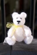 Мой первый миниатюрный медвежонок