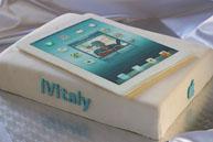 торт iPad